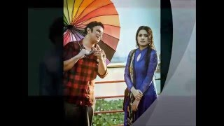 Tomar Amar Golpo  FULL song by Sandhi & Sovvota   Kache Ashar Shahoshi Golpo 2015   Protikkha