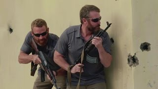 13 Hours: The Secret Soldiers of Benghazi -