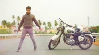 Vellipomaakey cover song by Lucky |A.R Rahman|STR|Gowtham Meanon|Sahasam Swasaga Sagipo