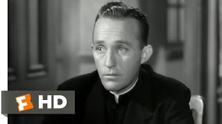 The Bells of St. Mary's (6/8) Movie CLIP - Better Than Breaking Their Hearts (1945) HD
