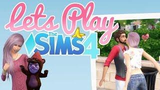 Shameful Behaviour | Ep. 7 | Let's Play Sims 4