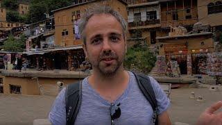 Masuleh & Rasht, Noord-Iran | Iran Video Reisgids