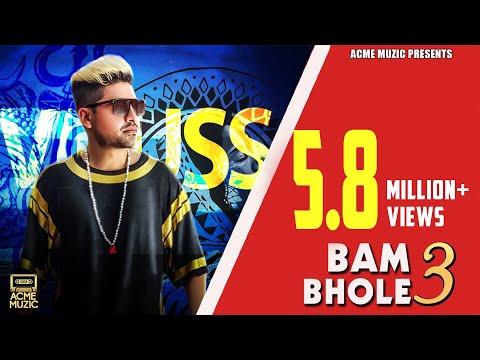 Xxx Mp4 BAM BHOLE 3 FULL VIDEO VIRUSS ULLUMANATI SAAVN SPECIAL SONG ACME MUZIC 2018 3gp Sex