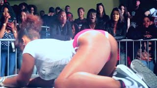 Twerking Contest @ The Jump Off 2014 Event #10