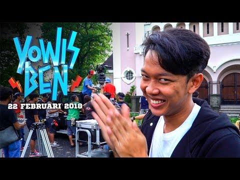 YOWIS BEN - Behind The Scenes Part 1
