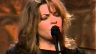 Rosanne Cash - You Won't Let Me In [September 1993]