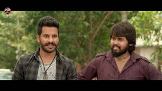 Bhale Manchi Chowka Beram Movie Trailer    Naveed, Nookaraju, Yamini