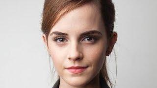 Emma Watson Didn't Always Look Like This