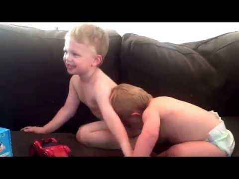 Kasen Kyler wrestling part III