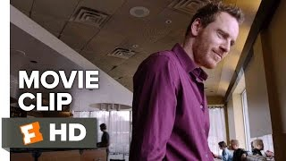Song to Song Movie CLIP - Everything Okay? (2017) - Michael Fassbender Movie