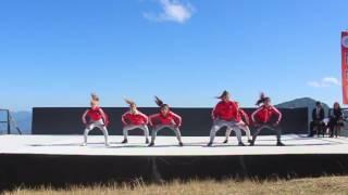 MMF Dance Showdown 2016 :: Prelims :: DemGyals