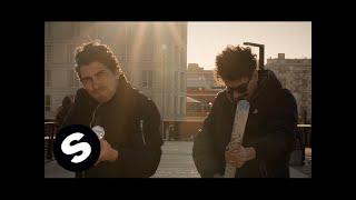 Leandro Da Silva, Gary Caos - Cafè (Official Music Video)