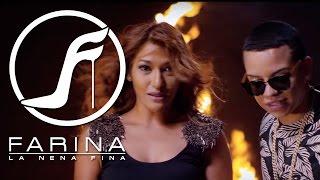 Jala Jala  - Farina Ft. J Alvarez [Video Oficial]