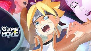 Naruto Shippuden Ultimate Ninja Storm 4 : Road to Boruto - Le Film Complet / VF