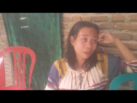 Keluarga Bakri di Songing Minta Bukan Hukuman Gantung