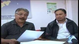 patan  hospital press meet