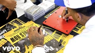 Philthy Rich - #HR4 Meet and Greet - Oakland, Ca