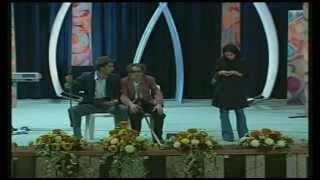 تئاتر کمدی ایرانی آخر خنده