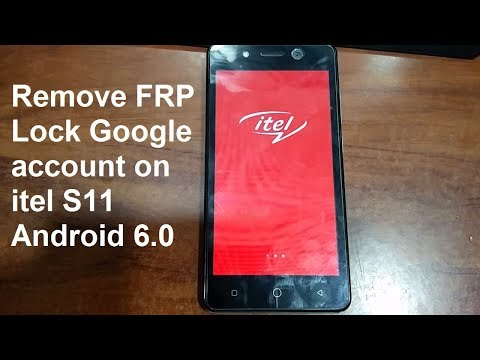 Xxx Mp4 How To Remove Google Account On Itel S11 Android 6 0 3gp Sex