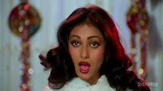 Mil Gayi Aaj Do   Rishi Kapoor   Poonam Dhillon   Yeh Vaada Raha   Bollywood Songs   Asha Bhosle