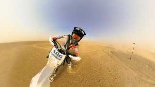 Insta360 ONE - Carving Up Dunes With Ryan Blair