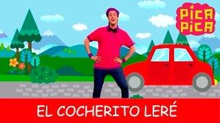 Pica-Pica - El cocherito Leré (Videoclip Oficial)