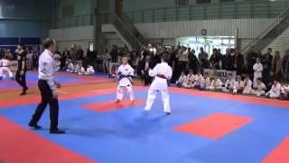 Мальчики 9 лет  32 кг Финал Миколенко   Ярославцев   YouTube