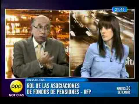 Diferencias entre las AFP y la ONP