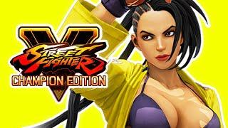 Laura COSTUMES - Street Fighter V