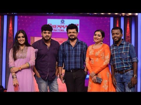 Onnum Onnum Moonu Season 2 I Ep 04 -  Kattappanayile Hrithik Roshan on the floor I Mazhavil Manorama