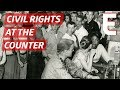 How a Lunch Counter Sit-In Became an Iconic Civil Rights Moment — SFA
