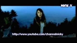 Marcia - K Bho ( MAN MERO ) ( Official video ) - HQ