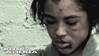 Joven mexicana trabajó 5 años como esclava