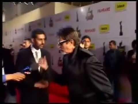 Ashwariya Rai Bachchan ignores Vivek Oberoi