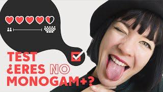 TEST para saber si eres NO MONÓGAMO 📝 Consejos para abrir una relación al POLIAMOR - Noemí Casquet