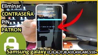 Samsung Galaxy J3 6 2016 Hard Reset Restaurar de Fabrica