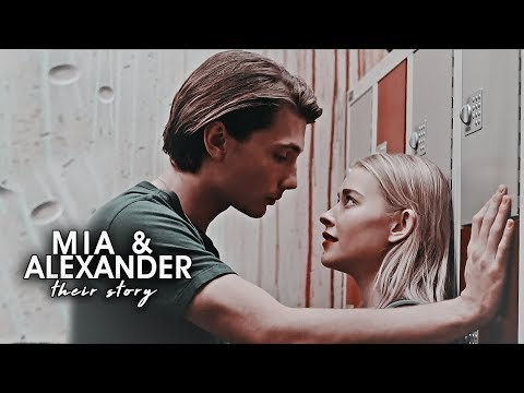 mia alexander druck their story 1x03 2x10