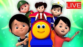 Kids Tv Português - canções para crianças