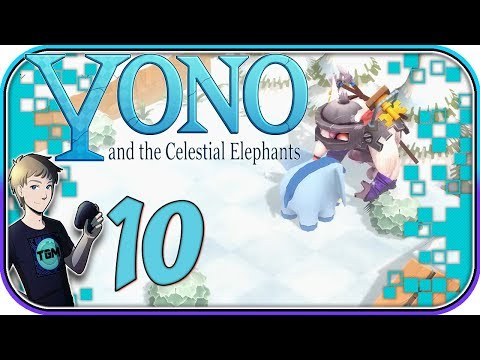Xxx Mp4 Yono And The Celestial Elephants Walkthrough Part 10 Arrested By The Queen 3gp Sex
