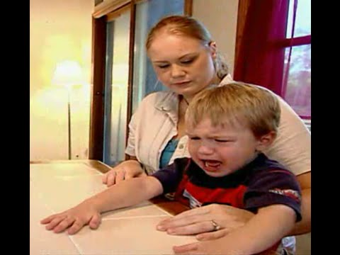 Xxx Mp4 3 Year Old Autistic Boy Speaks For The First Time Supernanny 3gp Sex