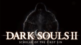 Dark Souls 2 Scholar of The First Sin : Conferindo o Game (DLC)
