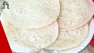 খোলাজা পিঠা রেসিপি | Kholaja pitha recipe in Bangla | বাংলাদেশি পিঠা রেসিপি
