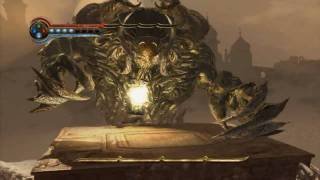 Prince of Persia The Forgotten Sands Final boss Fight Ratash Ending HD