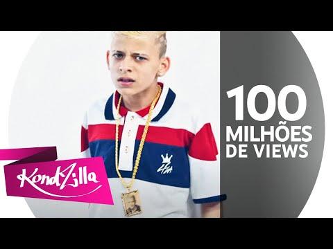 MC Pedrinho Solta o Grave KondZilla