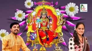Sri Lalitha Sahsranamam Kuldeep M.Pai, Roopa Kuldeep Pai -  A Musical Sharanagathi in 32 RAAGAS
