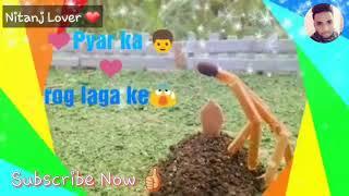 Bhojpuri 😂Sad ❤️Whatsapp Status 💏Video In Bhojpuri !!!Nitanj Lover ❤️!!!New Video 2018