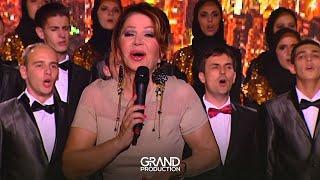 Neda Ukraden & hor Isa Beg - Moj dilbere - Vece Sa - (TV Grand 19.06.2014.)