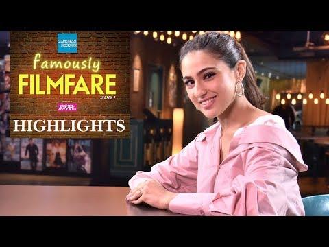 Xxx Mp4 Candid Conversation With Sara Ali Khan Sara Ali Khan Interview Famously Filmfare S2 3gp Sex