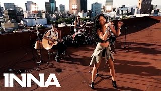 Download INNA - Tu si Eu | Rock the Roof @ Mexico City