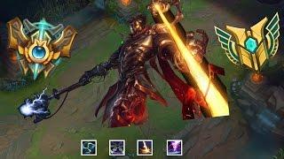 Viktor Montage 😃 Best Viktor Plays Compilation 2017 (League Of Legends)